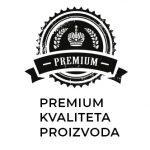 Premium kvaliteta proizvoda